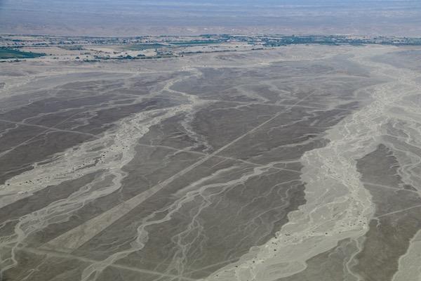 Trapecios Líneas Nazcas-Andorreando por el Mundo