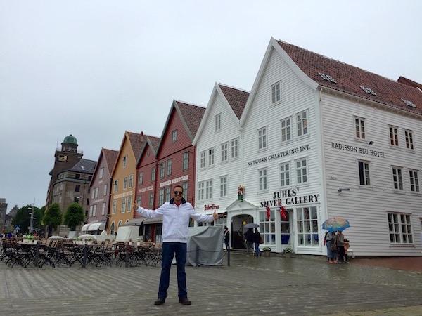 Barrio Bryggens