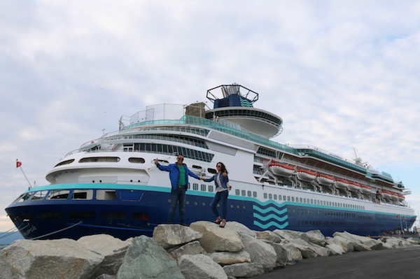 Monarch Pullmantur Cruceros