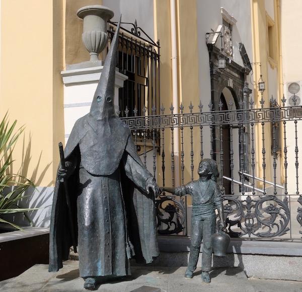 Monumento Semana Santa Ceutí