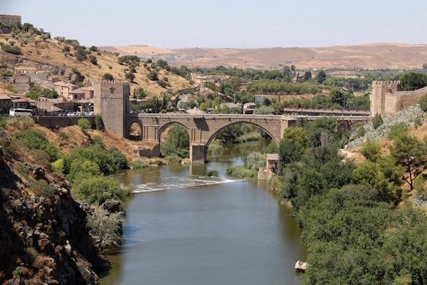 Puente San Martín