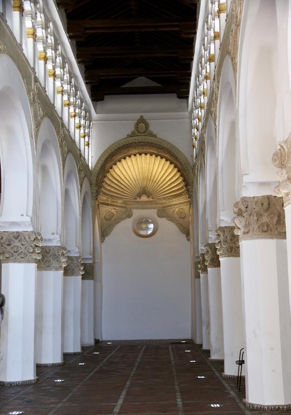Sinagoga Santa María Blanca