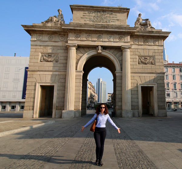 Puerta Garibaldi