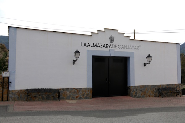 Almazara