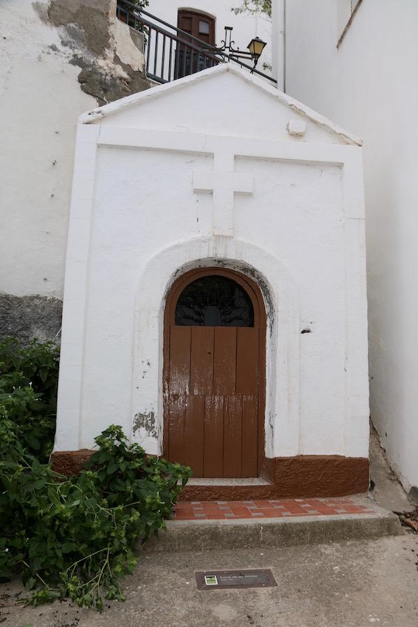 Ermita Animas