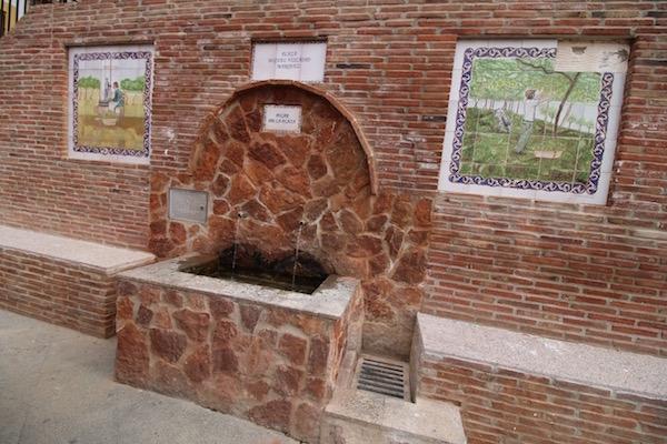 Pilar la Plaza