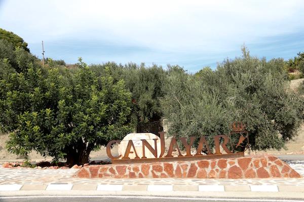 Pueblo Canjáyar