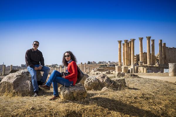 Ciudad Jerash
