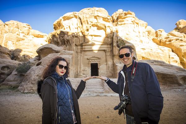 En Pequeña Petra