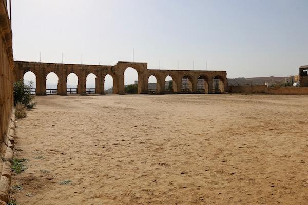 Hipodromo Jerash