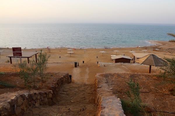 Playa Privada Mar Muerto