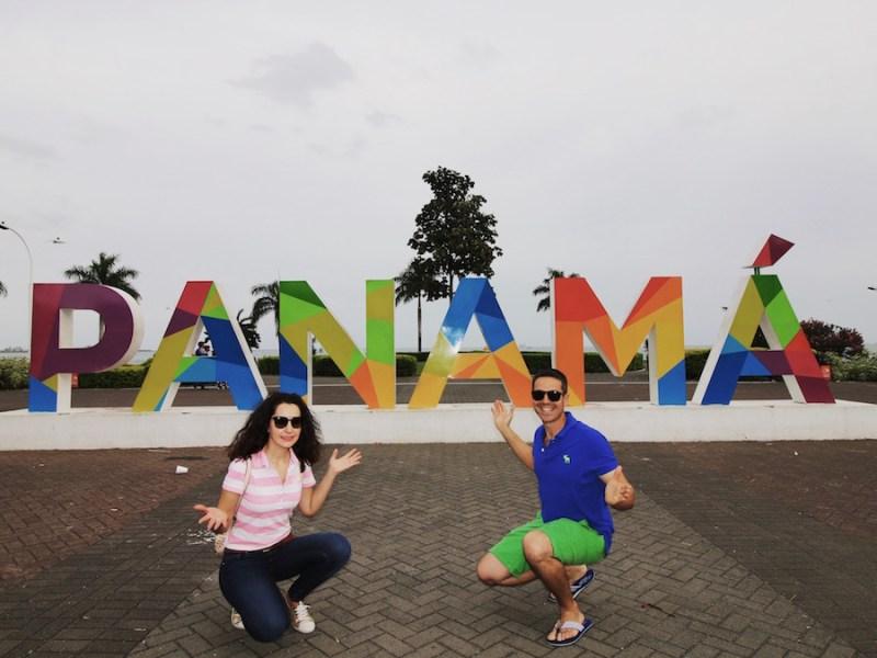 Ciudad de Panamá.