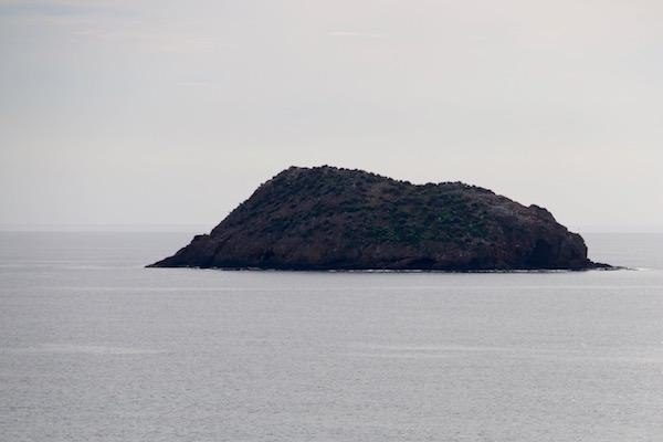 Isla De Los Terreros