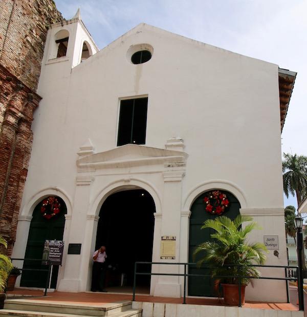 Museo Arte Religioso Colonial