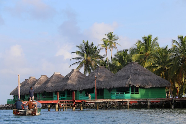Water Villas Akwadup
