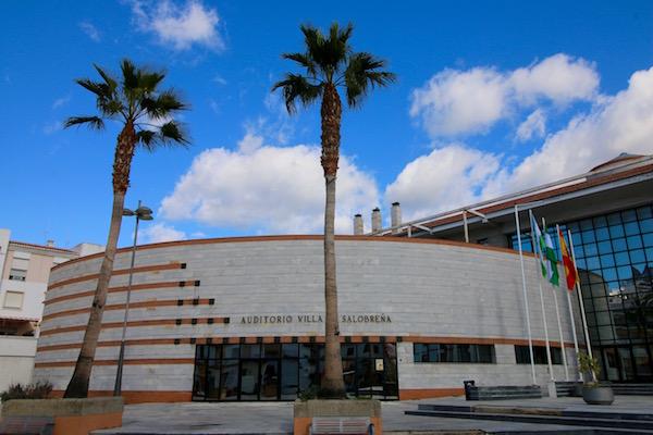Auditorio Villa de Salobreña