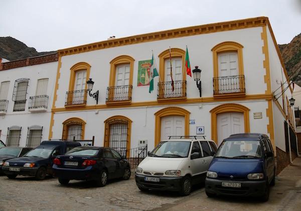 Ayuntamiento Alboloduy