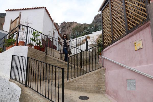 Barrio del Barranco