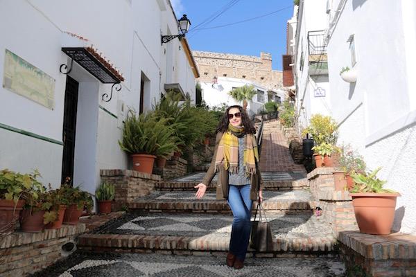 Calles Salobreña