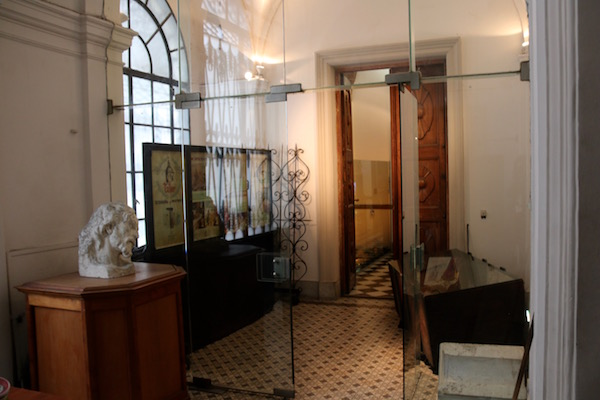 Museo Cardenal Jorge Mario Berrgoglio
