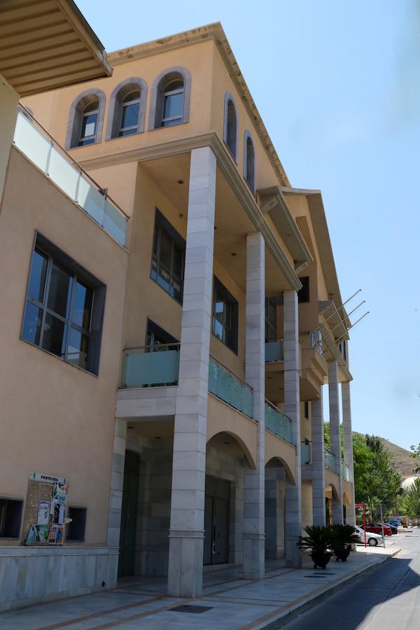 Ayuntamiento Macael