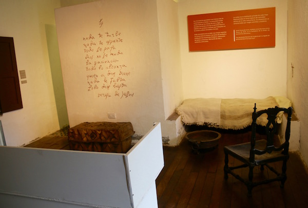 Exposición Museo Arte Religioso Juan Tejeda