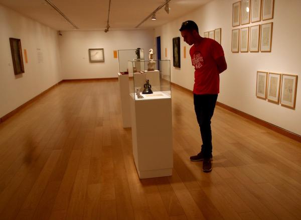 Exposiciones Palacio Ferreyra