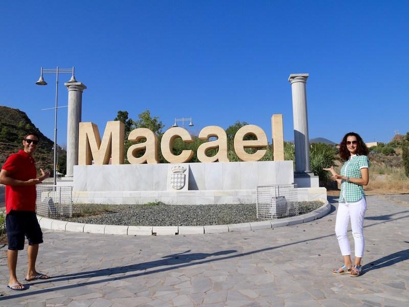 Macael
