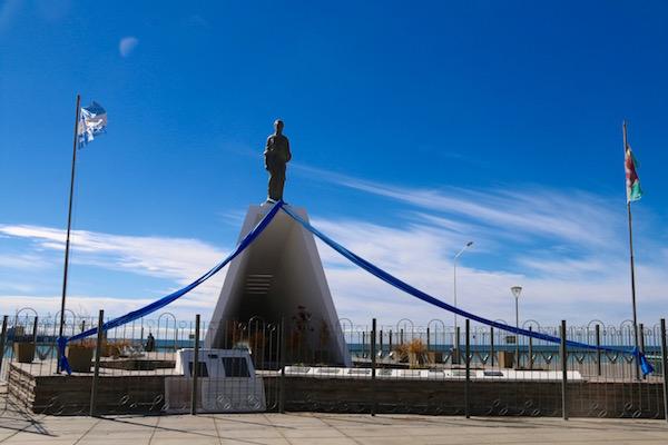 Monumento Gesta Galesa