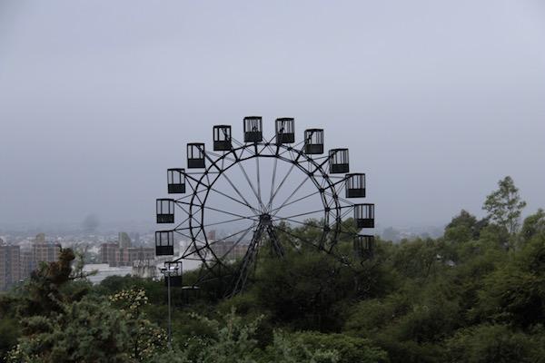 Rueda Eiffel