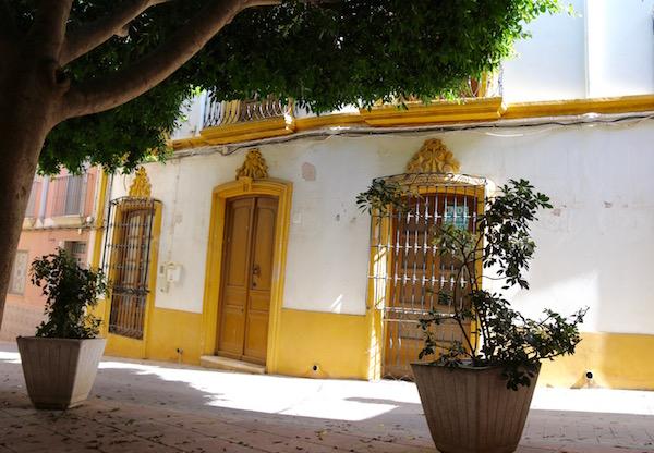 Casa María de los Ángeles