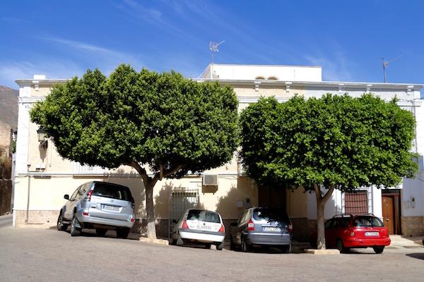 Casa Miguel Martínez.