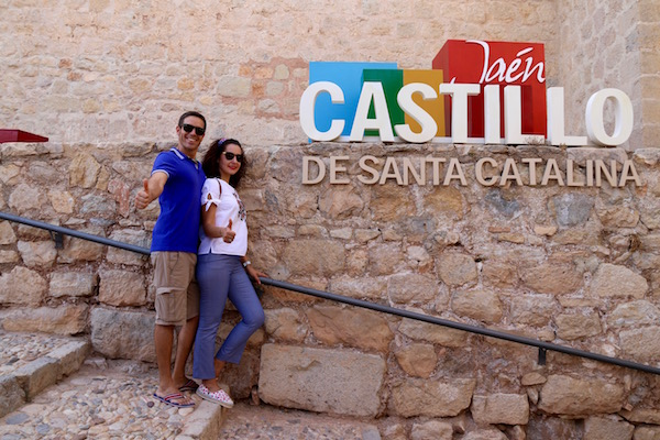 Castillo San Catalina