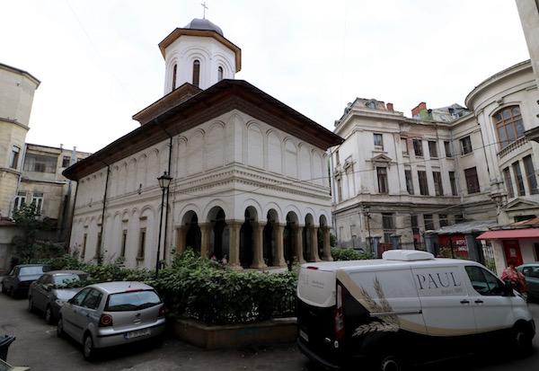 Chiesa Coltea