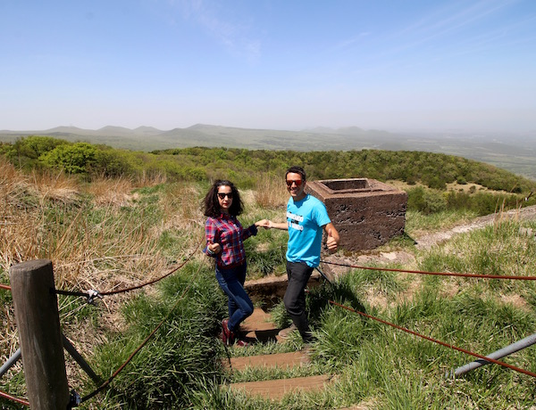 Parque Nacional Monte Halla.