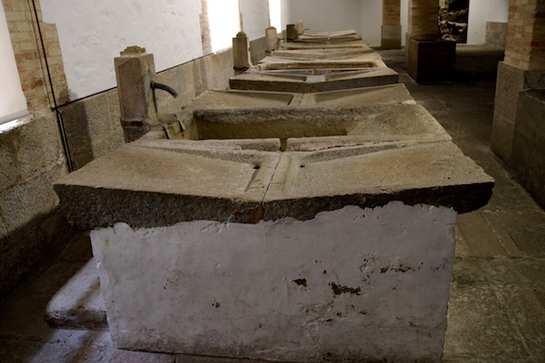 Sala Museo Artes y Costumbres Populares Jaén