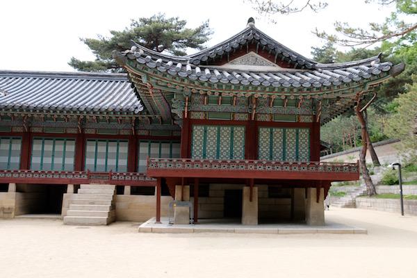 Seongjeonggak