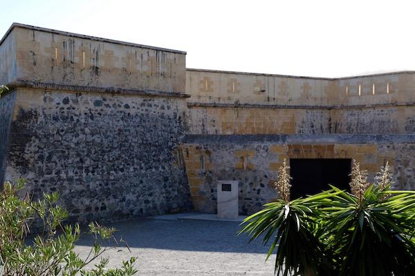 Castillo Herradura