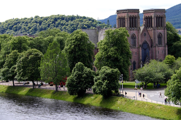 Catedral Inverness