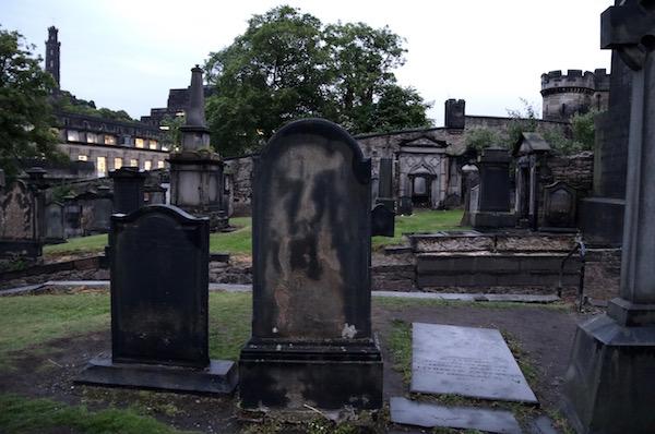 Cementerio Old Calton