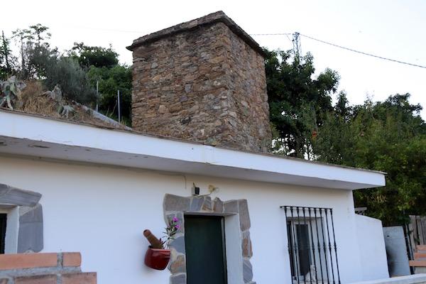 Columbario Torre del Monje