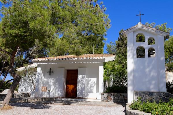 Ermita de San José y Santa Rita