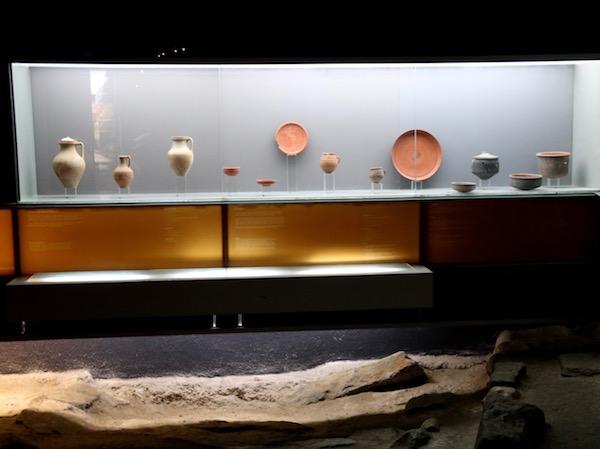 Exposición casa de la Fortvna