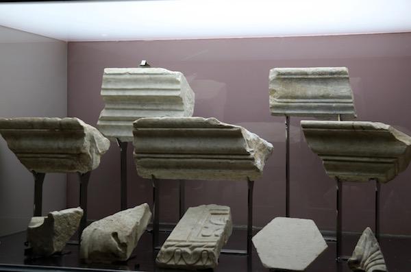 Exposiciones Augusteum