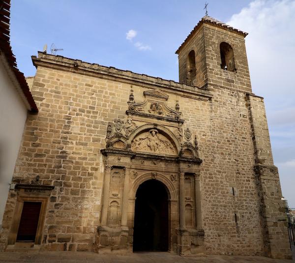 Iglesia San Nicolás Bari