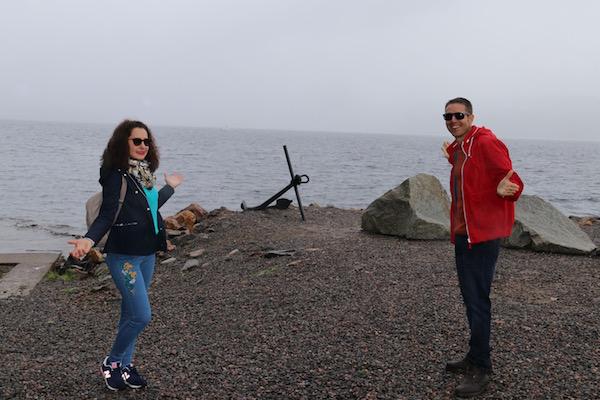 Lago Ness.