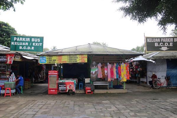 Mercado Borobudur