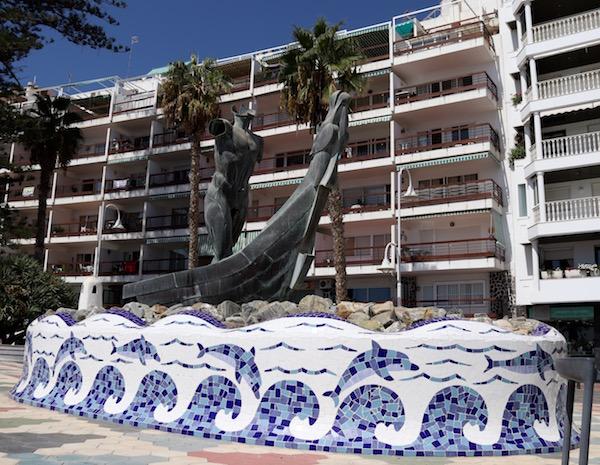 Monumento Fenicios