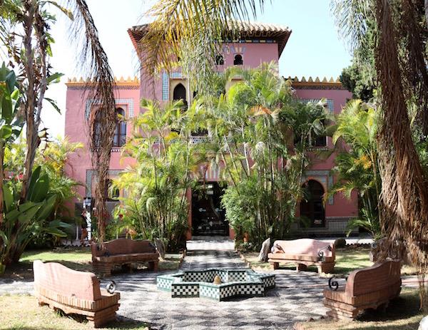 Palacete Najarra