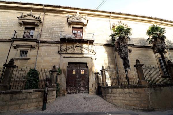 Palacio Marqueses Busianos